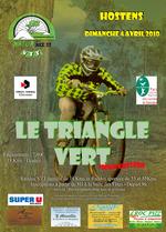 Affiche_triangle_vert
