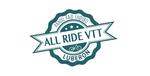 Tampon-all-ride-vtt-2019-bleu