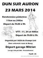 Affiche_rando_mars_2014