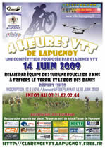 Affiche4heures